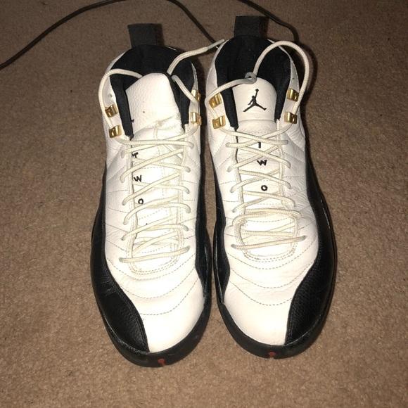 "official photos 63491 66bed Jordan Other - Air Jordan Countdown Pack Retro 12 ""Taxi"""